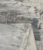 Modern vloerkleed Marmos 23271 Blauw 253_