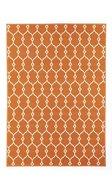 Vloerkleed-voor-buiten-Paros-oranje