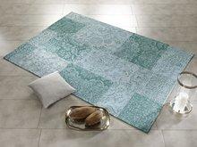 Vintage-tapijten-Avinci-486-Turquoise