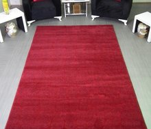Rood-hoogpolig-vloerkleed-Astrix-181-Rood