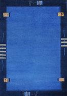 Nepal-karpetten-Plus-9285-Blauw