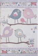 Kinder-vloerkleden-en-tapijten-Bisa-Kids-4606-Creme