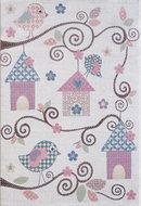 Kinder-vloerkleden-en-tapijten-Bisa-Kids-4602-Creme